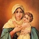 Consagração a Nossa Senhora Três Vezes Admirável