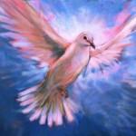 Ato de Consagração ao Espírito Santo