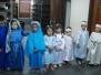 Festa de Natal - Pastoral da Criança