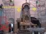 Obras na Igreja