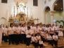 Medalha Milagrosa - Missa de Nossa Senhora das Graças