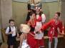 Missa de Abertura da Festa das Nações