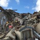 Brasil expressa solidariedade com a Itália por terremoto