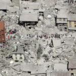 Terremoto na Itália: Papa adia catequese e reza pelas vítimas