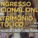 Santificação das famílias será tema de congresso online sobre matrimônio
