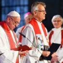 Católicos e luteranos assinam declaração conjunta