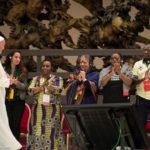 Papa aos Movimentos Populares: ignorar os pobres é uma fraude moral