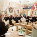 Padre Cantalamessa: V pregação da Quaresma