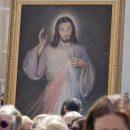 Papa Francisco na Divina Misericórdia: o fundamento da nossa fé é o perdão