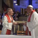 Católicos e luteranos: prosseguir no caminho rumo à unidade