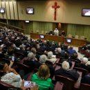 Papa discursa à Pontifícia Academia para a Vida