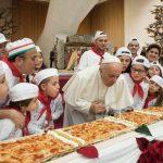 Em seu quinto aniversário como Papa, Francisco completa 81 anos