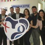A um ano da JMJ 2019, brasileiros se organizam para viagem ao Panamá