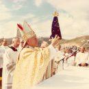 Palavras de fé do Papa João Paulo II em seu testamento